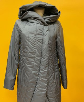 19-88693 куртка женская Cattail willow