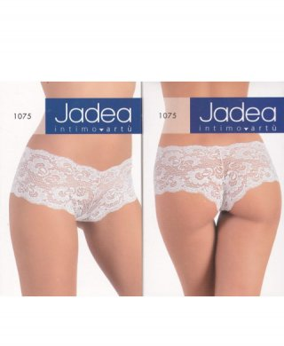 1075 Jadea трусы женские шортики