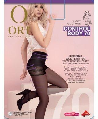 Control body70 колготки Ori(Ори)