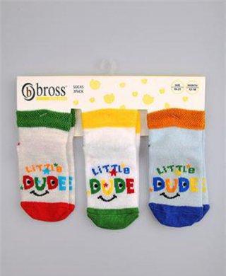 004 носки для новорождённых