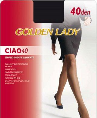 Ciao 40 колготки Golden Lady(Голден Леди)