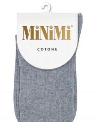 1203 носки хлопок Minimi (Миними)