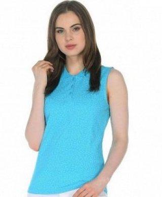 3429 футболка женская поло T.Sod(Т.Сод)