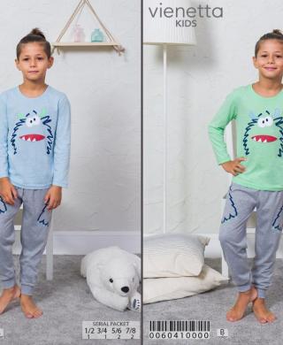 006041 комплект брюки (детский) Vienetta Secret