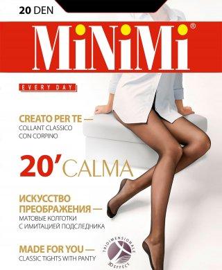 Calma 20 колготки Mimimi(Миними)