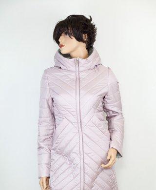 20027 пальто женское Miegofce