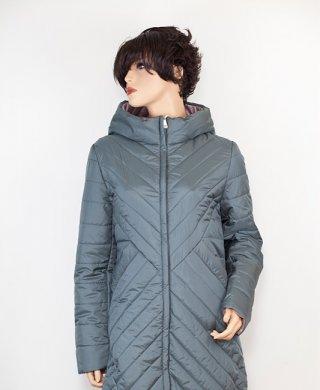 20027D пальто женское Miegofce