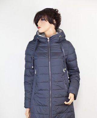 98301 пальто женское Miegofce