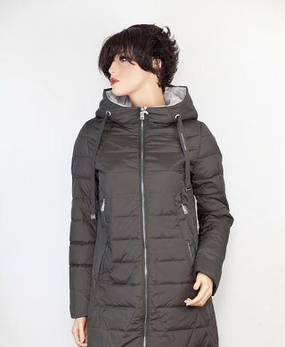 98301D пальто женское Miegofce