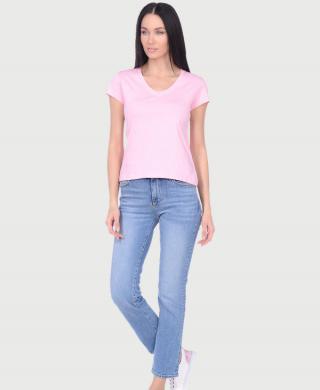 0372 футболка женская T.Sod(Т.Сод)