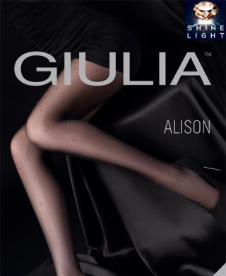 Alison 20 02 колготки Giulia (Джулия)