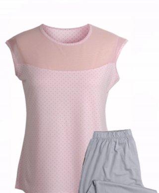 373 пижама женская Muzzy (Маззи)
