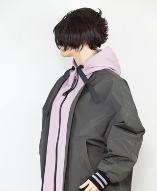 2103 куртка женскаяTongoi
