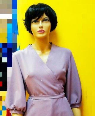 097 костюм женский Mixalevskaya