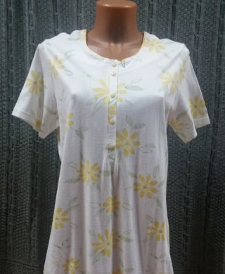 1020 сорочка женская Basella(Базелла)