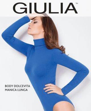 Body dolcevita ml боди Giulia (Джулия)