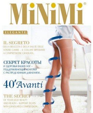 Avanti 40 колготки Mimimi(Миними)