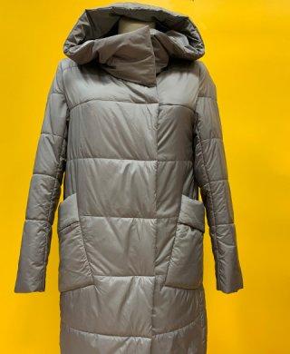 19-88287 пальто женское Cattail willow