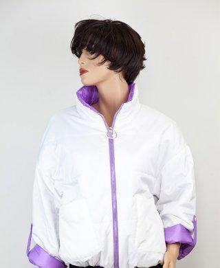 20219 куртка женская Miegofce