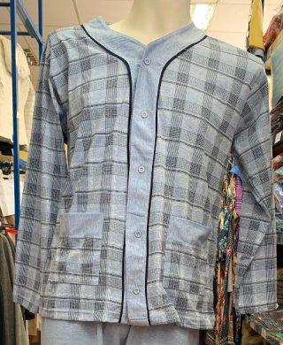 1700 пижама мужская(5пуг) Senara (Сенара)