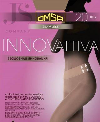 Innovattiva 20 колготки Omsa (Омса)