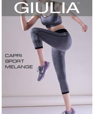 Capri Sport melange 02 Giulia (Джулия)