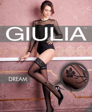 Dream 40 05 чулки Giulia (Джулия)