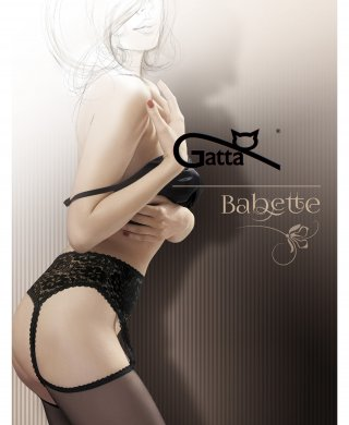 Babette 20 02 колготки Gatta(Гатта)
