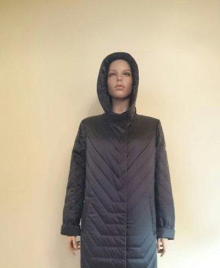 1-853 пальто женское Stella Rossa(Стелла Росса)