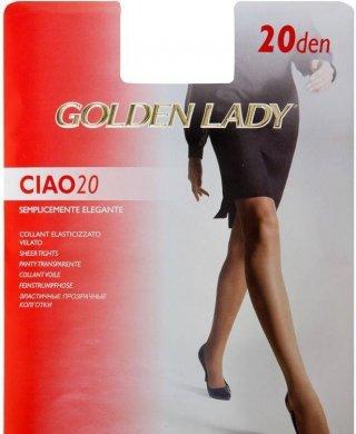 Ciao 20 колготки Golden Lady(Голден Леди)