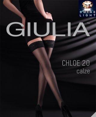 Chloe 20 чулки Giulia (Джулия)