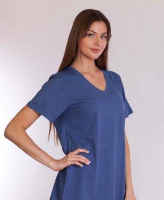 0375 футболка женская T.Sod(Т.Сод)