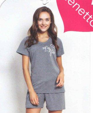 705172 комплект шорты Vienetta Secret