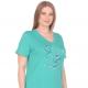 0395 футболка женская T.Sod(Т.Сод)