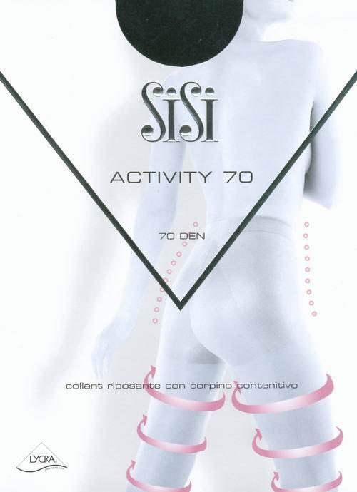 Activiti 70 колготки Sisi (Сиси)