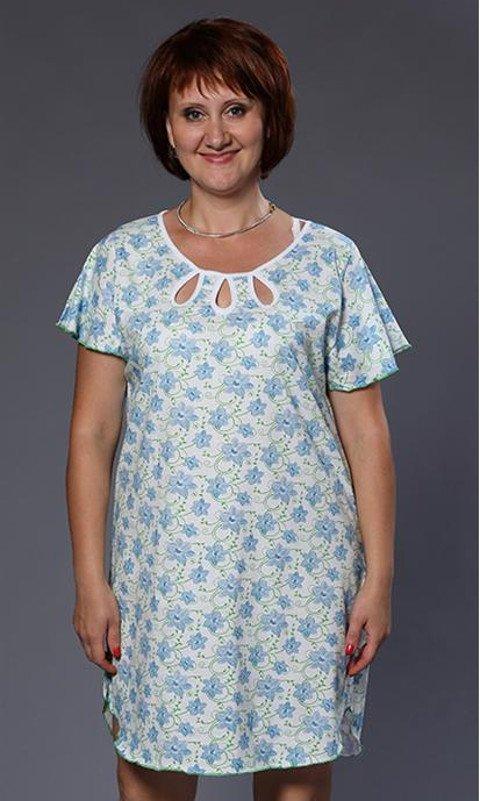 244хр073 сорочка женская