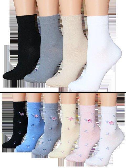 14С1100 носки женские Брестские
