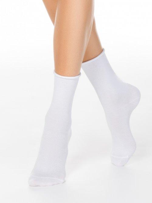 19С-101 comfort без резинки носки женские