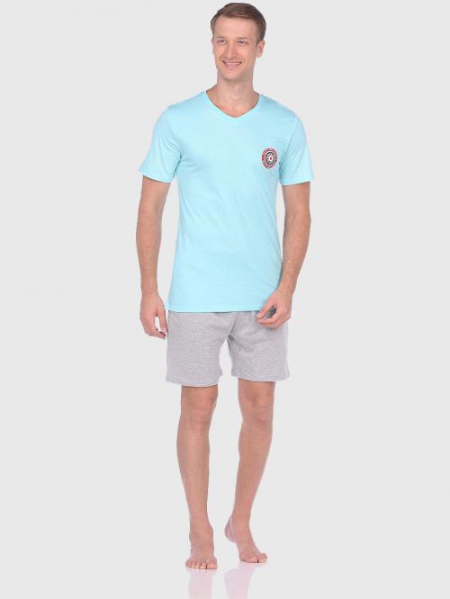 3915 комплект мужской шорты T.Sod(Т.Сод)