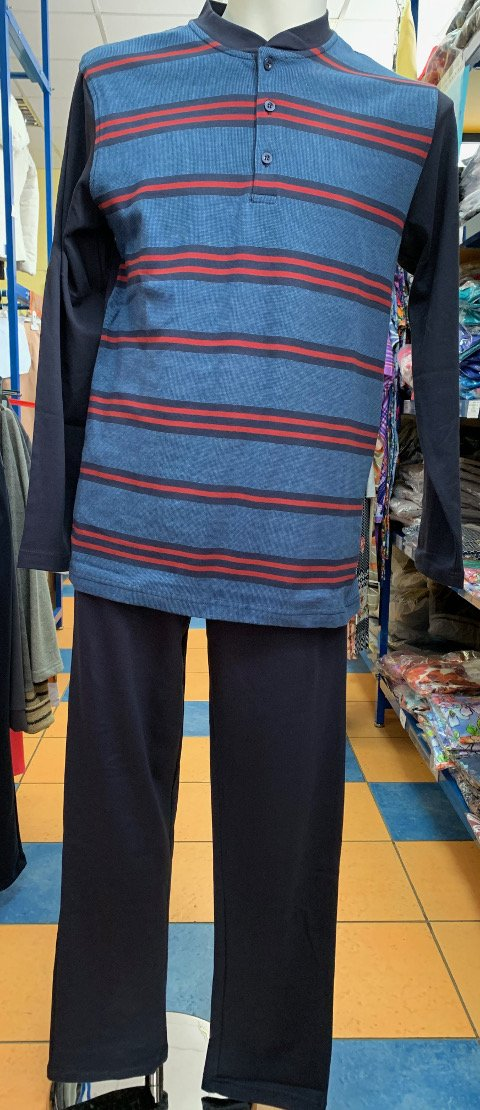 1037 пижама мужская Senara (Сенара)