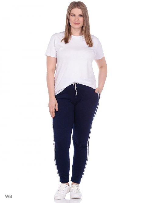3676 брюки женские T.Sod(Т.Сод)