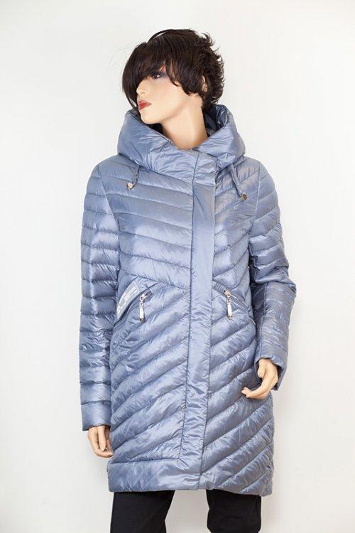 20358 пальто женское Miegofce