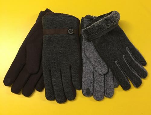 12 перчатки мужские