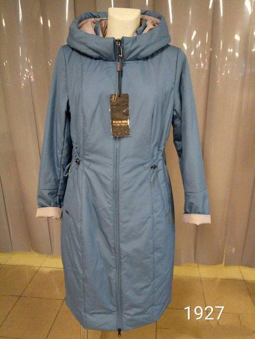 1927 пальто женское Klasika Moda