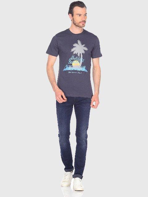 0832 футболка мужская T.Sod