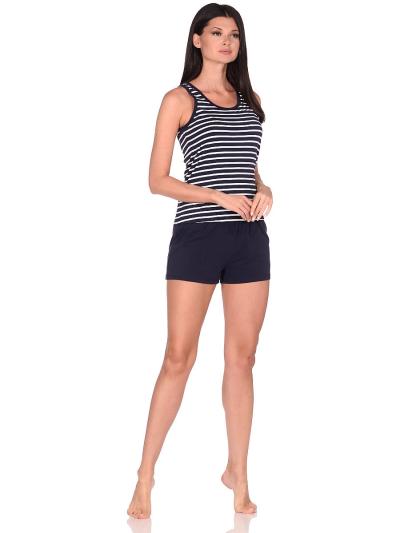 3691 комплект женский (шорты)T.Sod(Т.Сод)