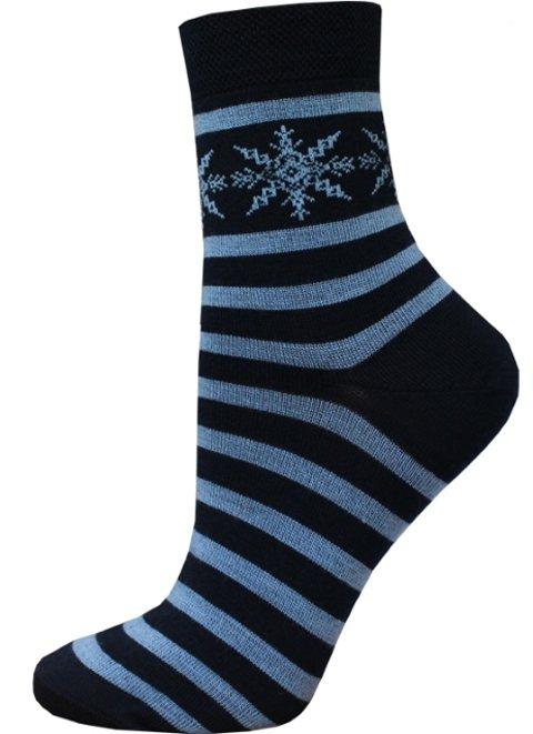 15С1404 носки женские шерсть Брестские