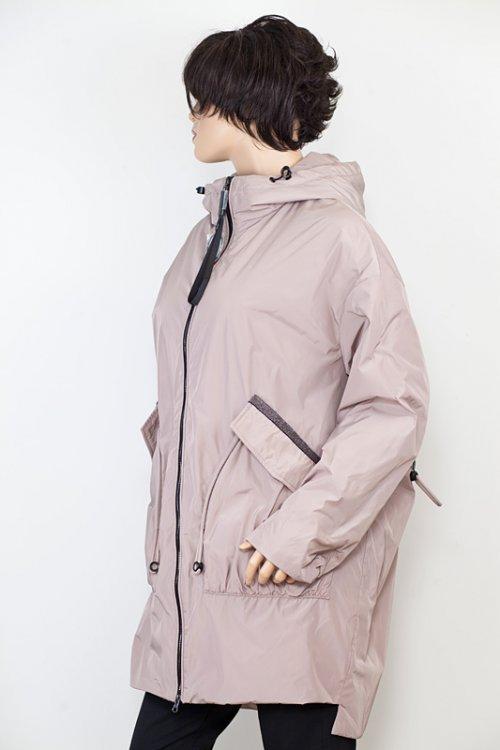 286-1 куртка женскаяTongoi