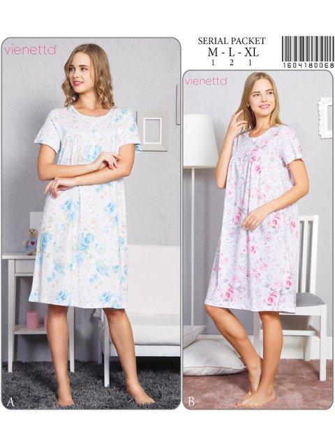 160418 сорочка женская Vienetta Secret
