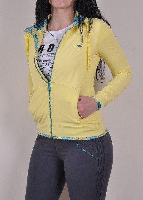 11156 куртка женская(спорт) Maraton(Маратон)